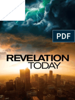 Revelation Today - By John Bradshaw