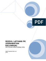 Materi Praktek PK