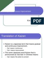 Kaizen -1