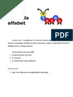 Omida alfabet