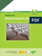 Manual para el mantenimiento catastral digital