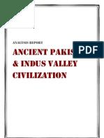 Ancient Pakistan
