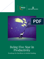Being Five Star in Productivity