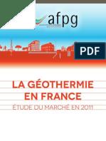 AFPG_ETUDE2012