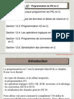 Cours Programmation Du PIC en C Www.automate Pro.blogspot.com