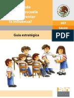 Lineamientos Que Puede Hacer La Escuela[1]