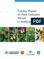 04 Plant Taxonomy Manual