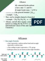 Kimia Alkane