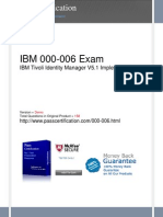 000-006 Exam