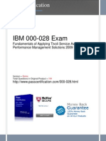 000-028 Exam