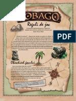 Tobago-Regulament Tradus in Limba Romana