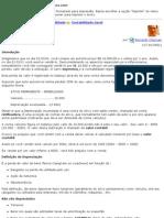Depreciação por Bernardo Cherman • VemConcursos