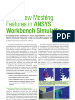 AA V2 I2 New Meshing Features in ANSYS Workbench