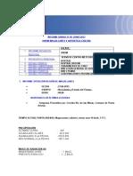 Informe Diario Onemi Magallanes 27.06.2013