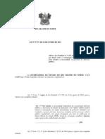 LEI N 9.737 CONTRATAÇÃO TEMPORARIA PROFESSOR