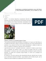 La Liga de Quito