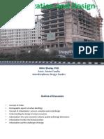 urbanization and design