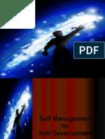 20090507 Self Management for Self Development  64s ATI, EPI