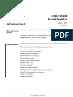 Service Manaual M Cell6 (68p02901w85 b Uk)