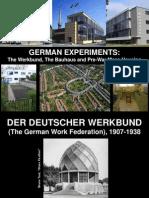 German Housing Expos - Arch 204 Presentation 7