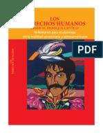 Guillén, Maryluz (coord.) - DDHH desde el enfoque crítico, refexiones para la realidad venezolana y latinoamericana