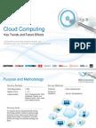 IDG Enterprise Cloud Research 2013 (excerpt)
