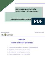 Elec&Elect S3v0