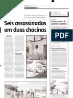 2004.04.04 - Duas Pessoas Morreram Carbonizadas No Km 549 Da BR-381 - Estado de Minas