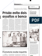 2004.10.10 - Vítima fatal no km 425 da BR-381 - Estado de Minas