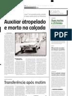 2004.10.26 - Duas Mortes e 29 Feridos - Estado de Minas