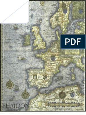 Antique Maps (History Maps eBook) | Woodcuts | Old Master Print