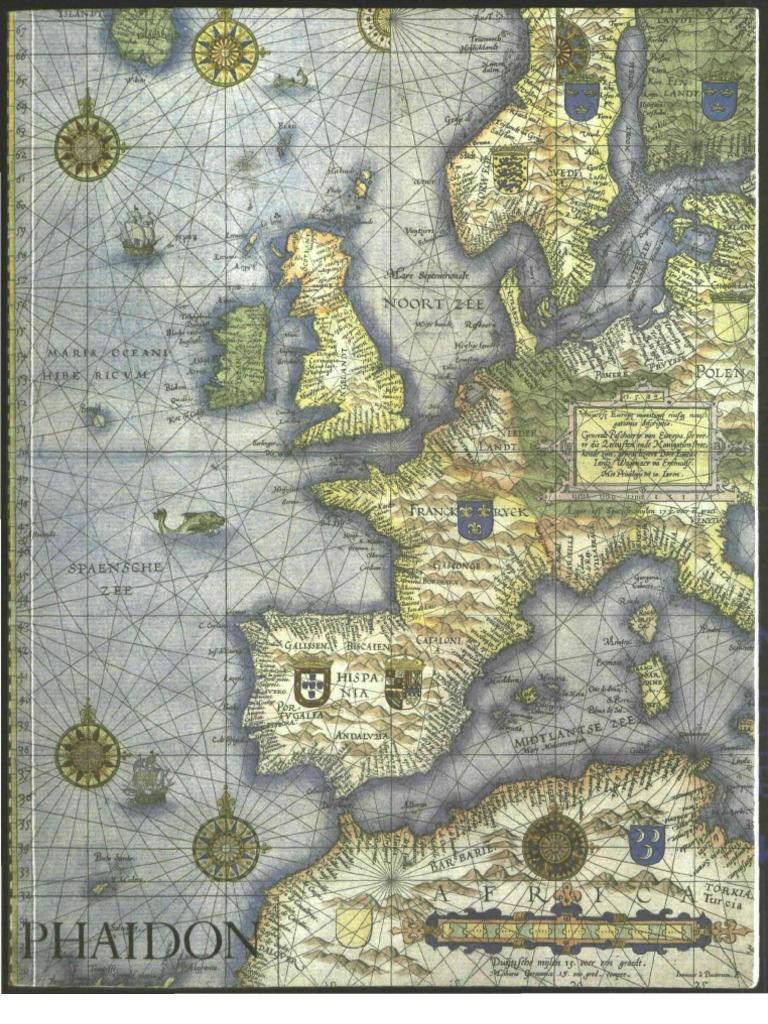 925cea861bc Antique Maps (History Maps eBook)