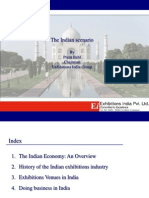 The Indian Scenario