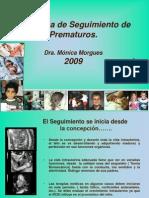 Clase Enfermeria Prematuros