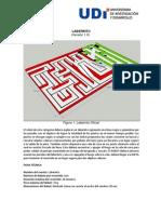 Reglamento Robots Laberinto 2012