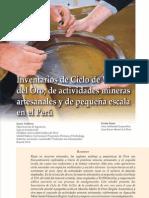 Inventarios Ciclo Oro Peru