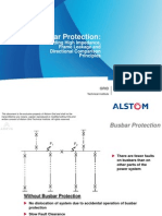 2 Busbar Protection