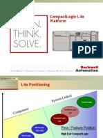 Compactlogix l4x Overview 04-04-06