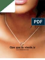 Julio Cesar Melendez-Ojos Que Te Vieron Ir.pdf