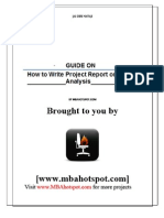 Fina Analy Project Guide PDF