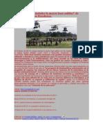 Latinoamerica Militar