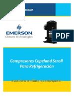 Copeland Scroll Ref PDF