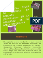 RELACION CON OTRAS ASIGNATURAS.pptx