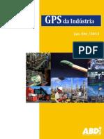 gps indústria jan abr 13
