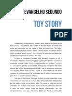 O Evangelho Segundo Toy Story