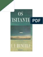 Os Visitantes - J. J. Benitez