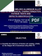 Aluminium 6063 PPT