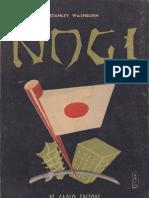 Washburn - Nogi, Storia Di Un Eroe Giapponese [Ita Guerra Bushido Giappone Saggi - Byfanatico 2013]