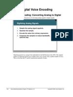 1 5 Analog to Digital Voice Encoding
