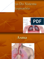 Doenas Do Sistema Respiratorio 2 Slides